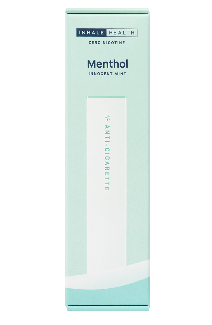 Anti-Cigarette<br>Innocent Mint