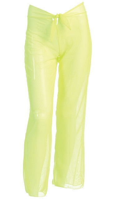 NS010-NEON GREEN