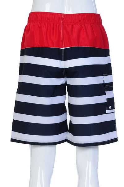 MP183-Navy stripe