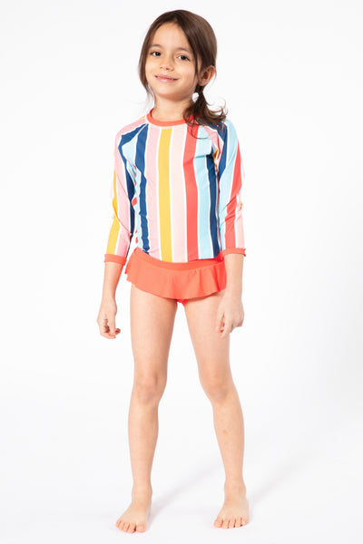 K4710-Multi Stripe