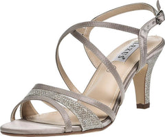 Strappy Occasion Sandals - URSULA  by LEXUS