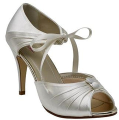 Wedding shoes - Bridal shoes - I Do Forever Boutique
