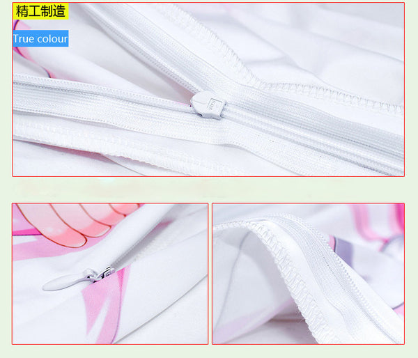 Anime Warehouse | Kotori Itsuka Double-sided Sexy Body Pillow Cover - Date a Live Dakimakura Fabric