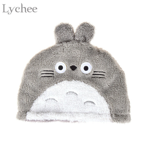 Anime Warehouse | My Neighbor Totoro - Japanese Style Women Men Anime Cosplay Plush Hat