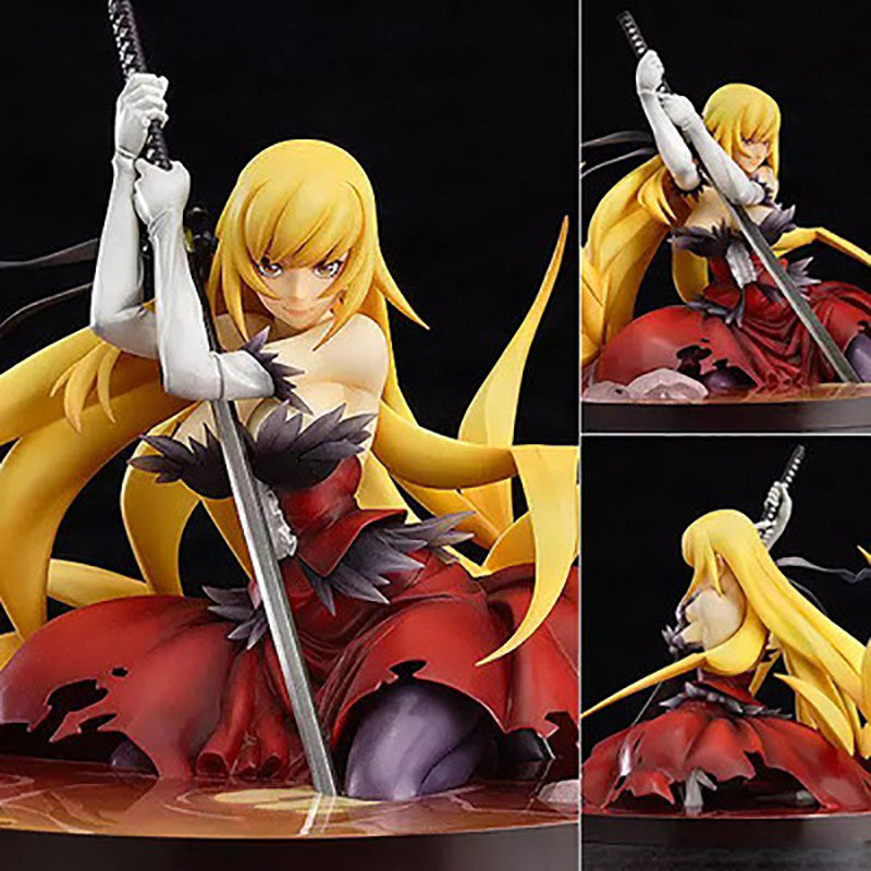 Anime Warehouse | Adult Shinobu - Kizumonogatari Anime PVC Figure