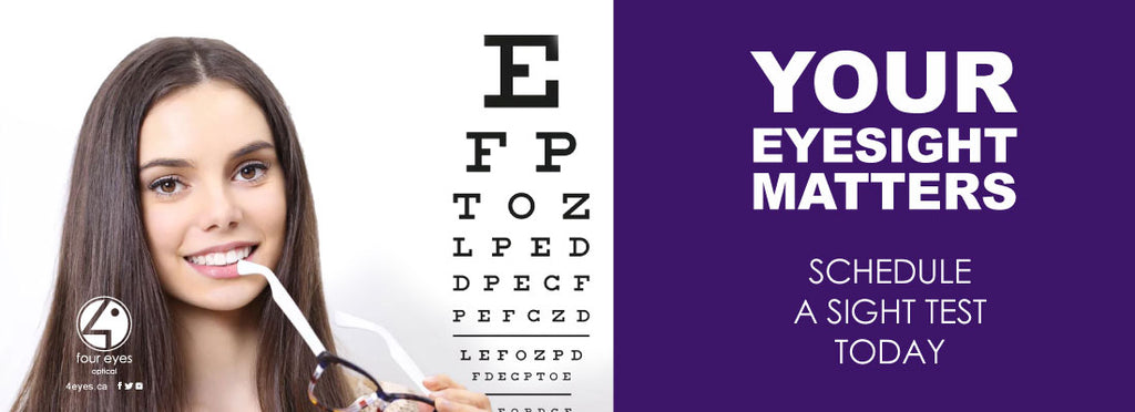 EYESIGHT MATTERS
