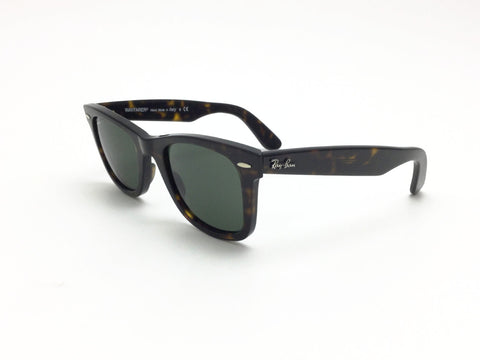 Ray-Ban RB2140 Original Wayfarer Classic - 4eyes Online Sunglasses Store