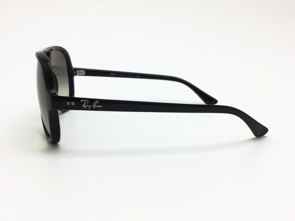 Ray-Ban RB4125 CATS 5000 - 4eyes Online Sunglasses Store
