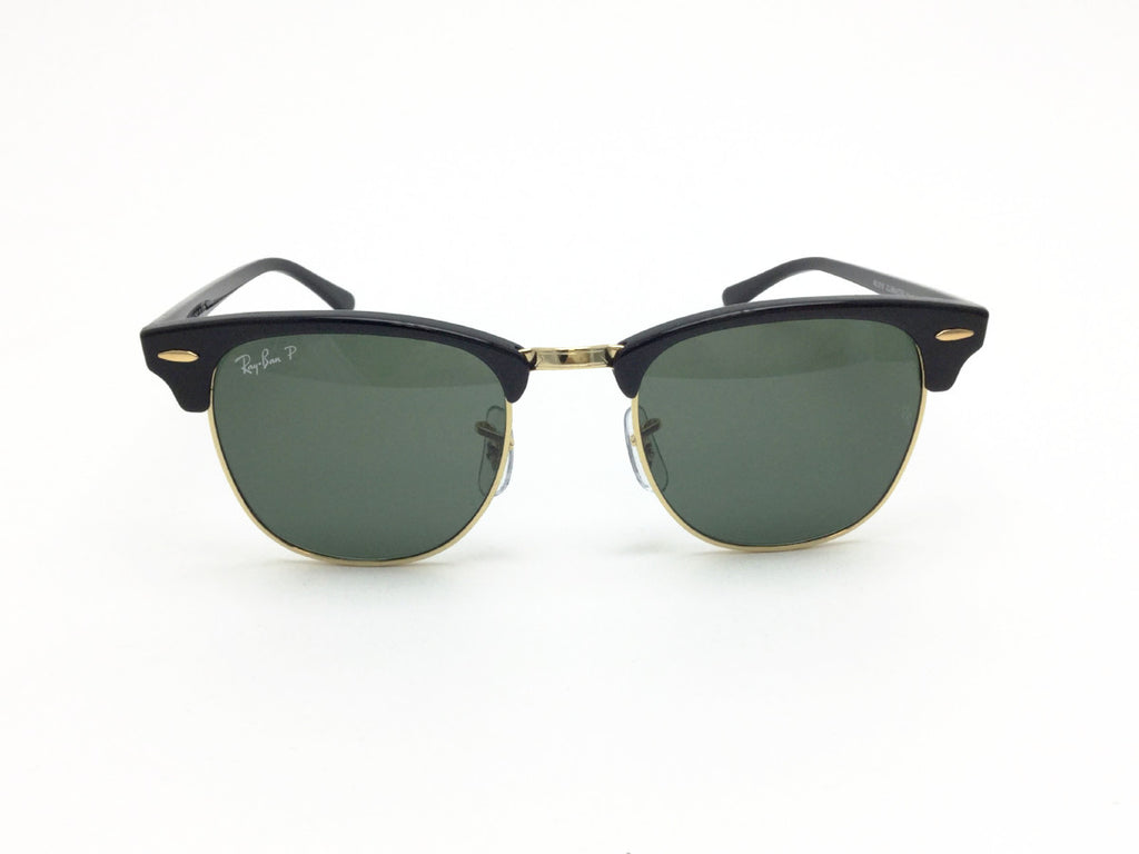 Ray-Ban RB3016 Clubmaster - 4eyes Online Sunglasses Store