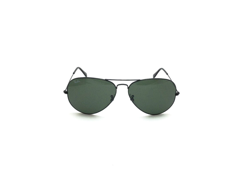 Ray-Ban RB3026 Aviator Large - 4eyes Online Sunglasses Store