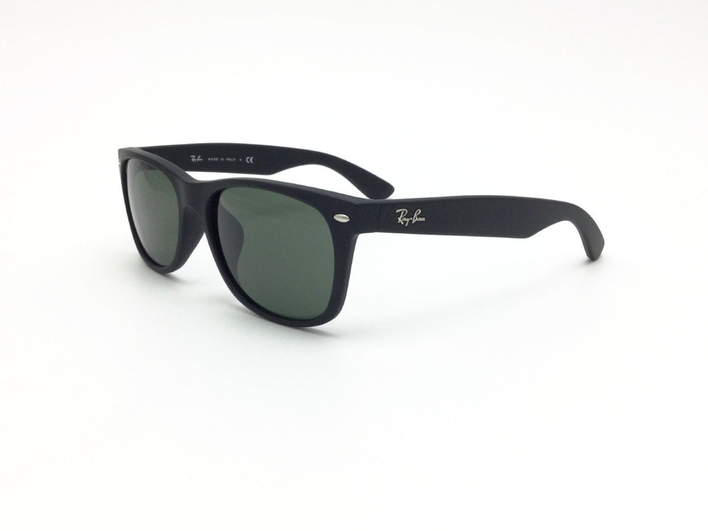 Ray-Ban RB2132/F New Wayfarer (Universal Fit) - 4eyes Online Sunglasses Store