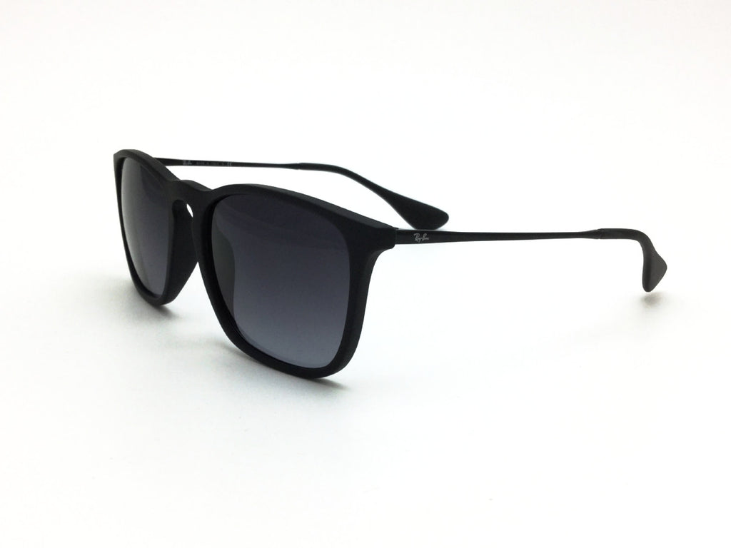 Ray-Ban RB4187 Chris - 4eyes Online Sunglasses Store