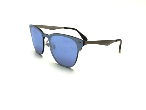 Ray-Ban RB3576/N Blaze Clubmaster - 4eyes Online Sunglasses Store