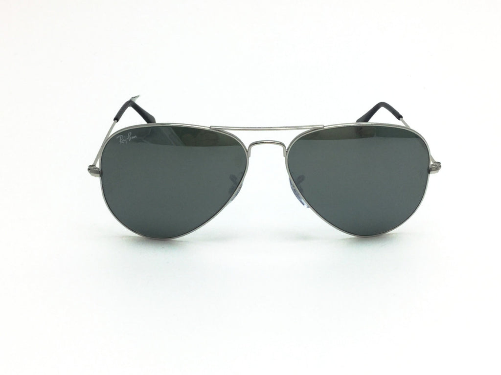 Ray-Ban RB3025 Aviator - 4eyes Online Sunglasses Store