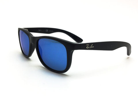 Ray-Ban Junior RJ9062/S - 4eyes Online Sunglasses Store