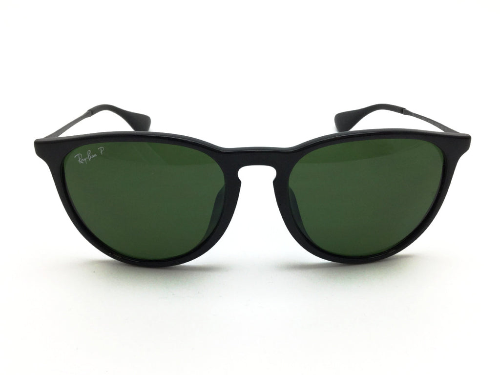 Ray-Ban RB4171/F Erika (Universal Fit) - 4eyes Online Sunglasses Store