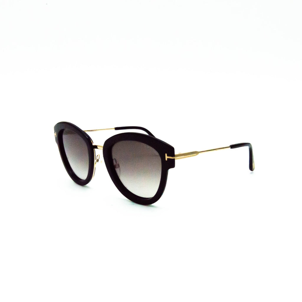 Tom Ford TF 0574 (Mia 02) - 4eyes Online Sunglasses Store