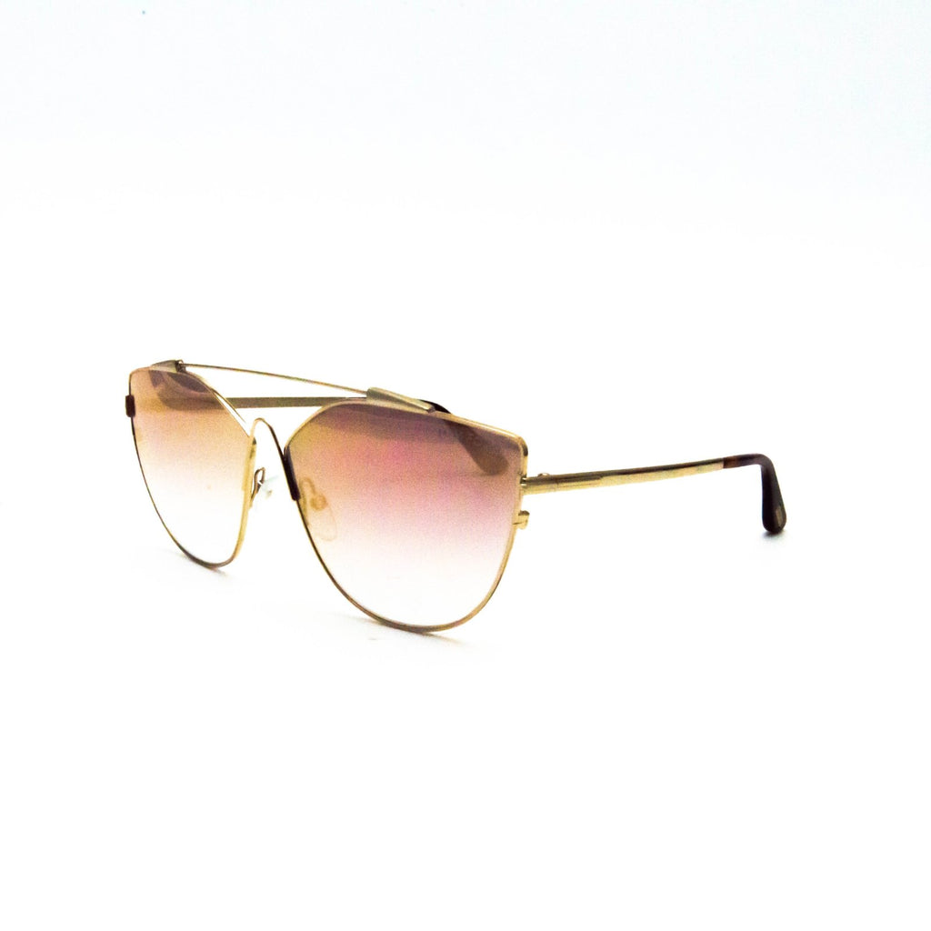 Tom Ford TF 0563 (Jacquelyn 02) - 4eyes Online Sunglasses Store