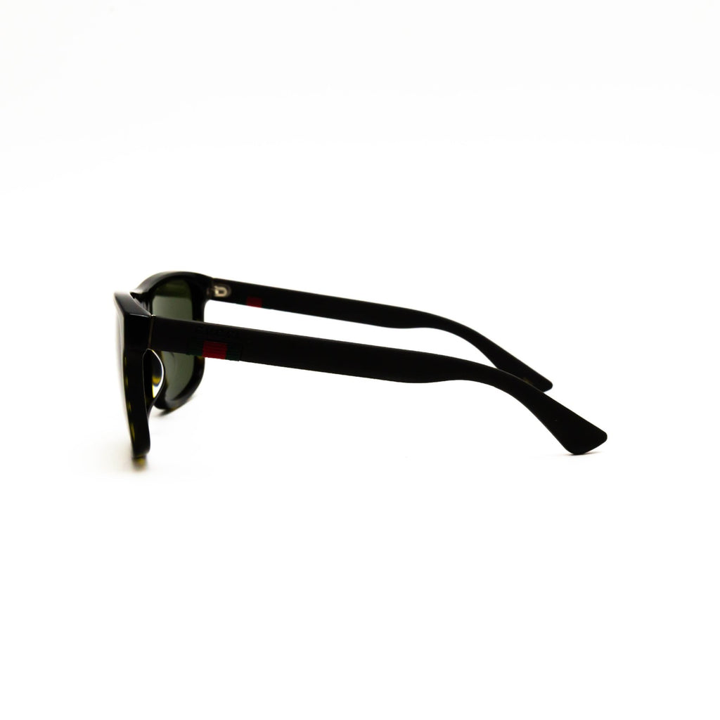 Gucci GG0010/SA Universal Fit - 4eyes Online Sunglasses Store
