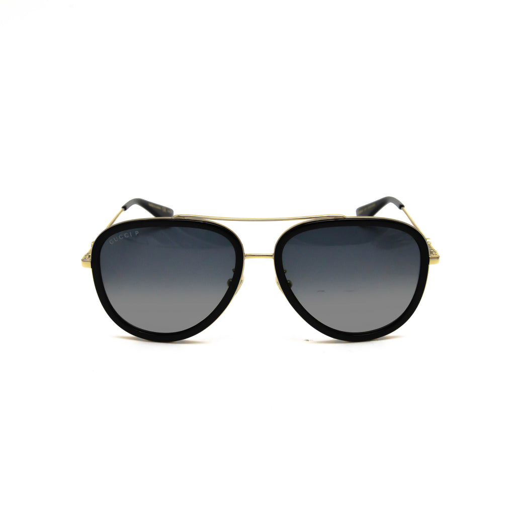 Gucci GG0062/S - 4eyes Online Sunglasses Store