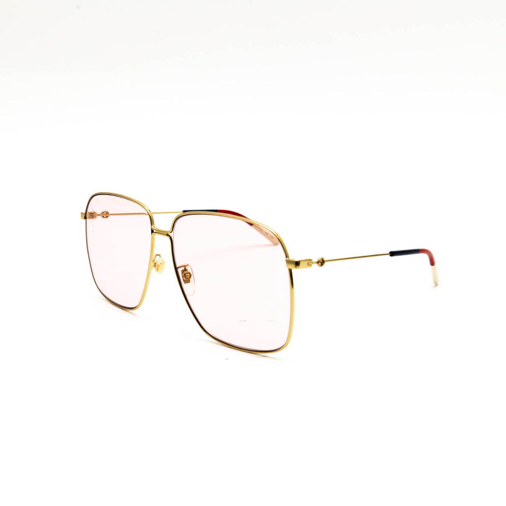 154fc9640ca Gucci GG0394 S - 4eyes Online Sunglasses Store