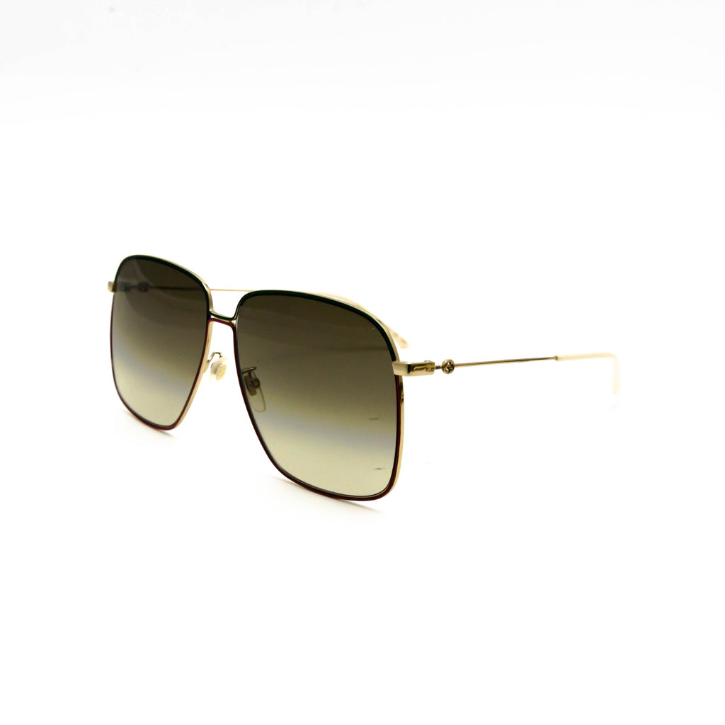 Gucci GG0394/S - 4eyes Online Sunglasses Store