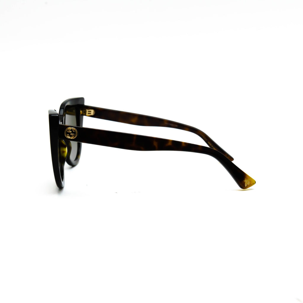 Gucci GG0164/S - 4eyes Online Sunglasses Store