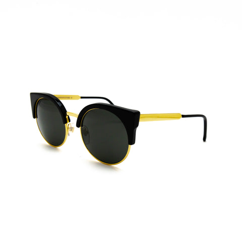 Retrosuperfuture Ilaria/R - 4eyes Online Sunglasses Store