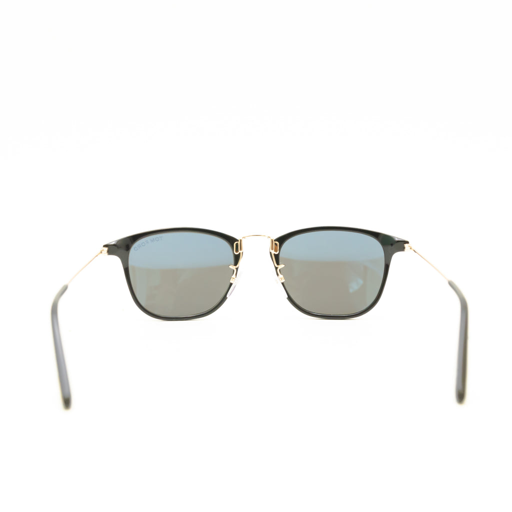 Tom Ford TF 0672 (Beau) - 4eyes Online Sunglasses Store