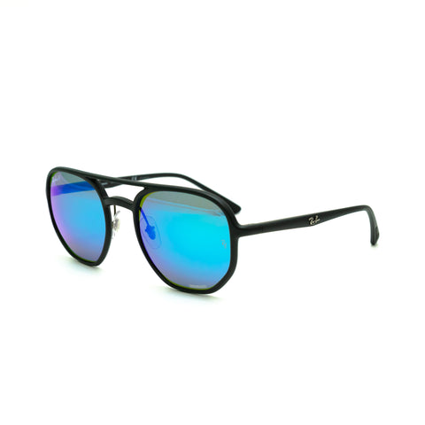 Ray-Ban RB4321/CH - 4eyes Online Sunglasses Store