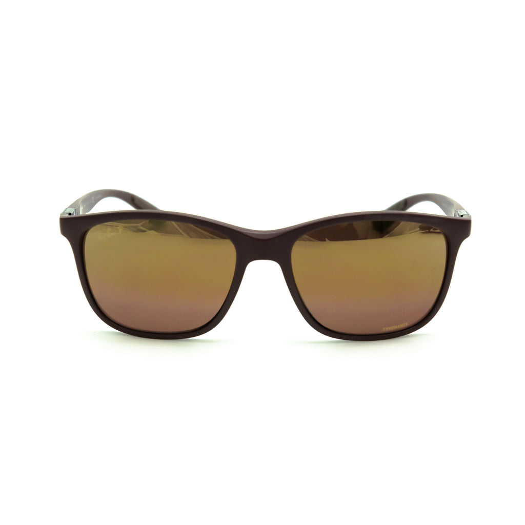 Ray-Ban RB4330/CH - 4eyes Online Sunglasses Store