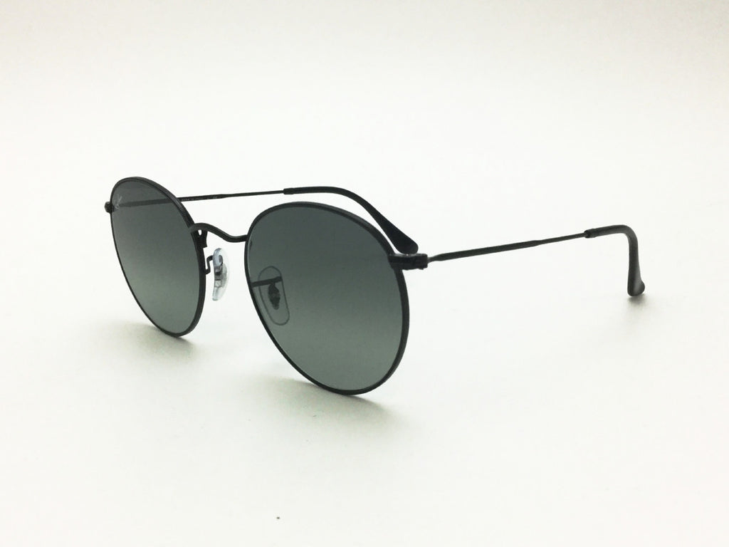 Ray-Ban RB3447/N Round Flat - 4eyes Online Sunglasses Store