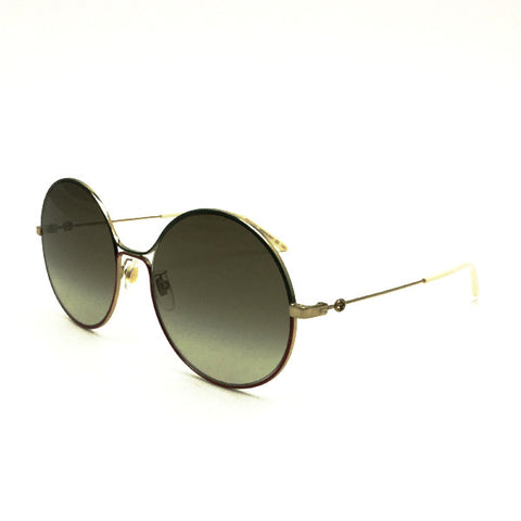 Gucci GG0395/S - 4eyes Online Sunglasses Store