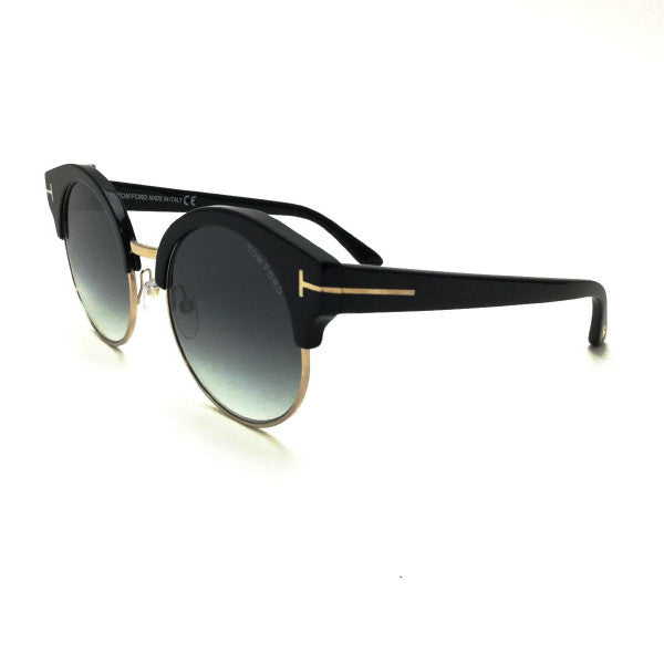 Tom Ford TF608 (Alissa 02) - 4eyes Online Sunglasses Store
