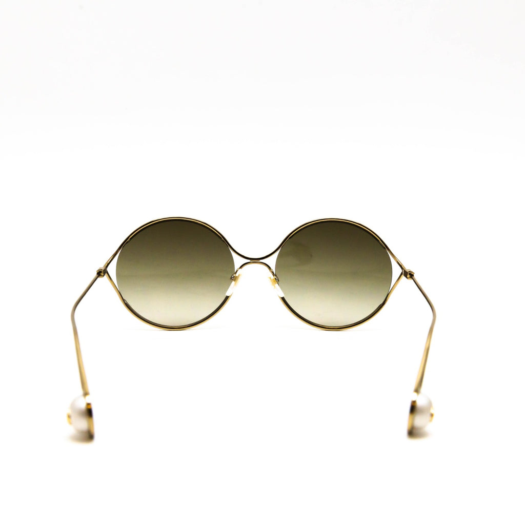 Gucci GG0253/S - 4eyes Online Sunglasses Store
