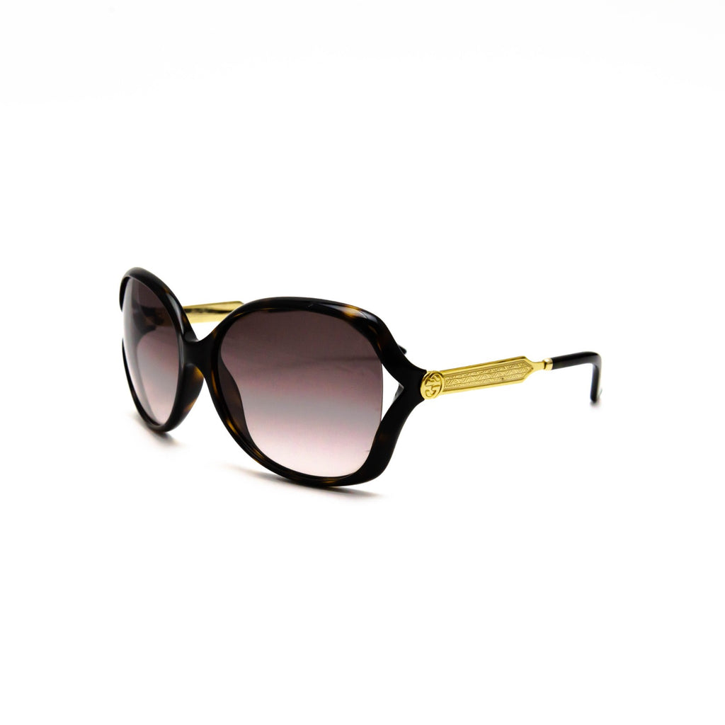Gucci GG0076/S - 4eyes Online Sunglasses Store