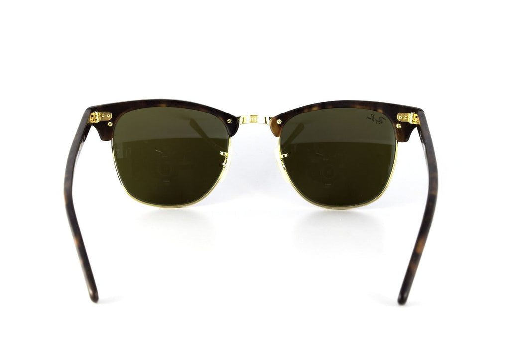 Ray-Ban RB3016 Clubmaster – 4eyes Online