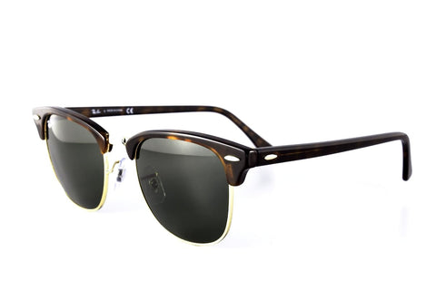 887a4ce882 Ray-Ban RB3016 Clubmaster - 4eyes Online Sunglasses Store