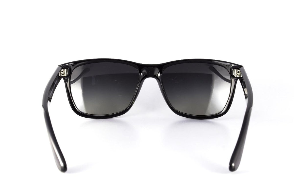 cdaeddb719c3 ... shop ray ban rb4181 flat top wayfarer 4eyes online sunglasses store  09a21 6f190