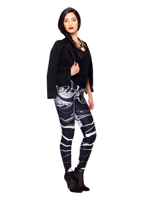 Eloquence Queen West Leggings