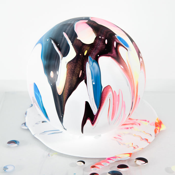 Charge Sphere (SOLD)