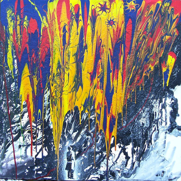 LOOK UP (SOLD)