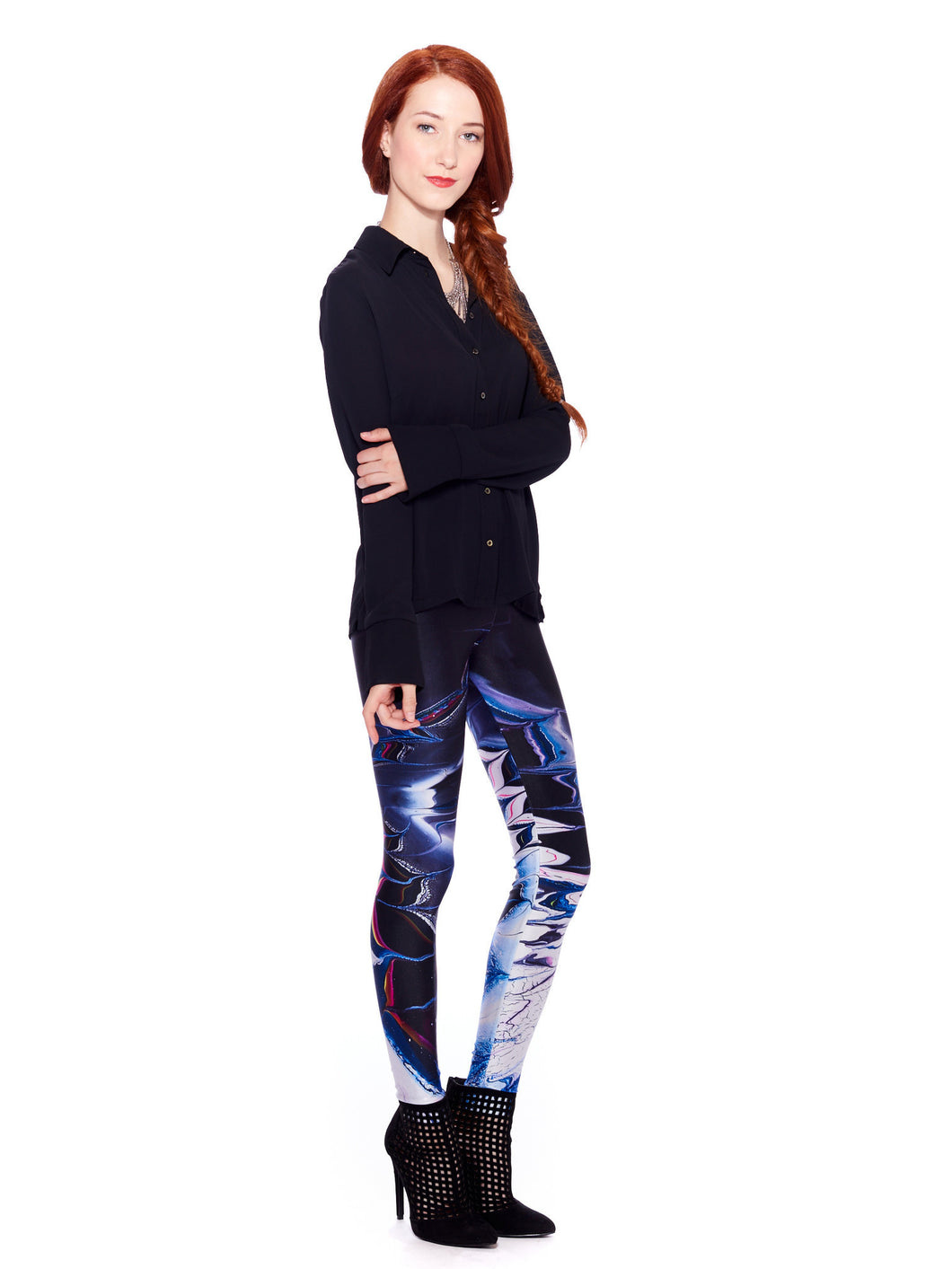 Dark Matter Leggings