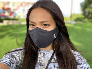 Pima Cotton Mask