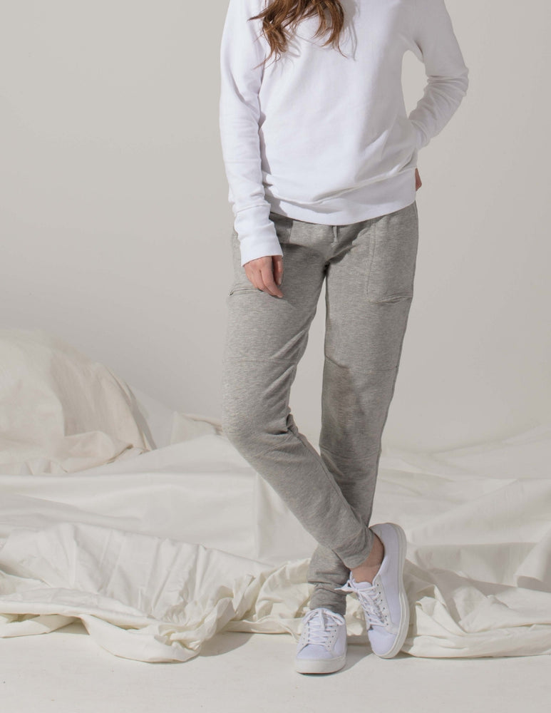 Vintage Fleece Pant - SBASE