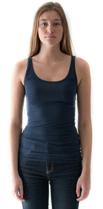 Scoop neck Tank / Tank - SBASE