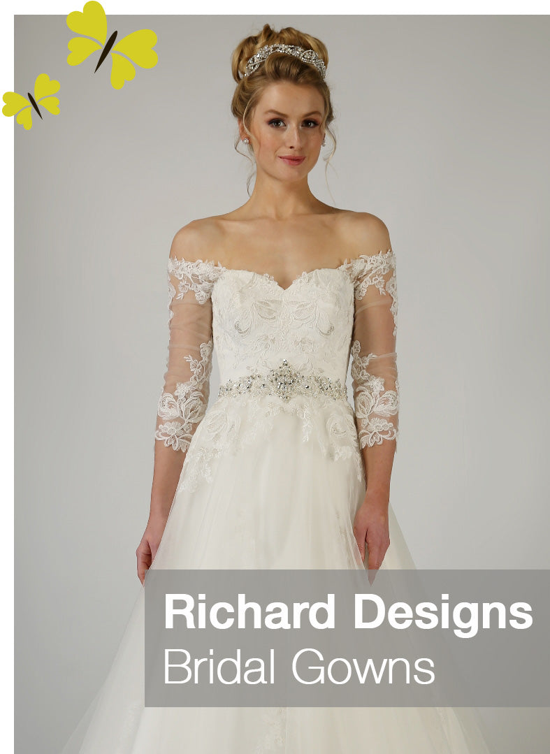 Amica Bridal Boutique, Devon\'s leading Wedding Dress Supplier
