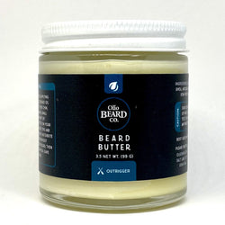 Beard Butter - Olio Skin & Beard Co.