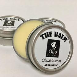 The Balm - Lip & Multi Use Balm - Olio Skin & Beard Co.
