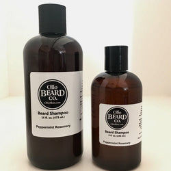 Beard & Hair Shampoo